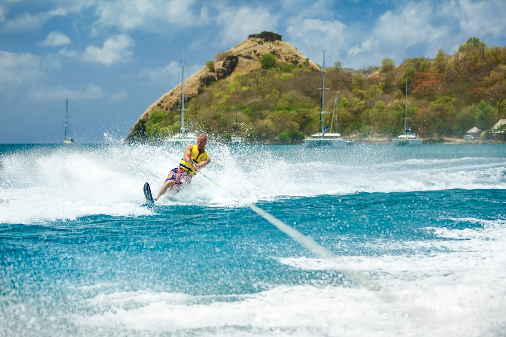 Best Caribbean Watersports for Adventurous Couples | Sandals