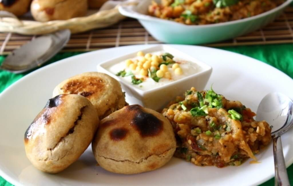 Best caribbean recipes that are easy to make at home sandals blog an incredibly easy to make meal at home baighan chokha requires few ingredients and next to no kitchen flair looking to impress your friends at a dinner forumfinder Images