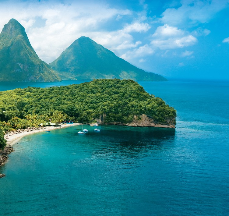 Image result for St Lucia