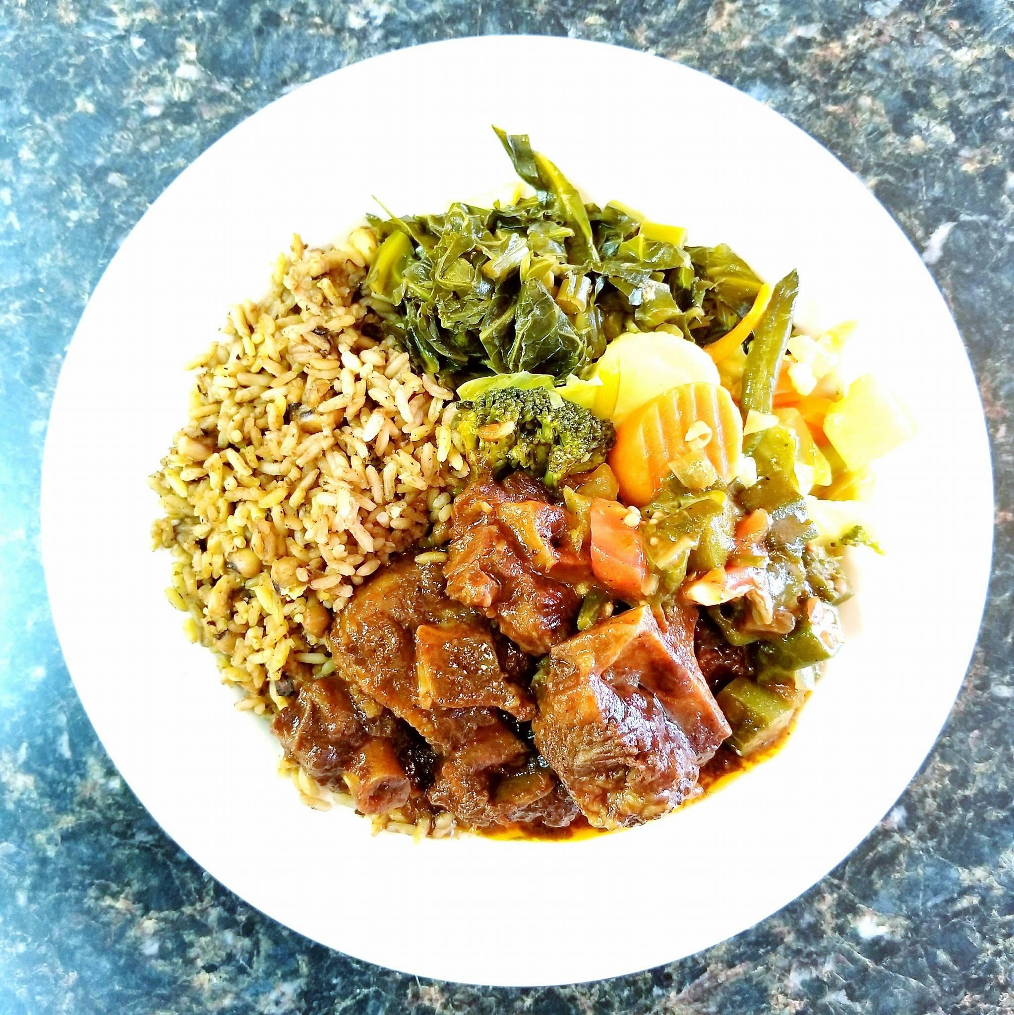 10 Bizarre Foods of the Caribbean | Sandals Blog