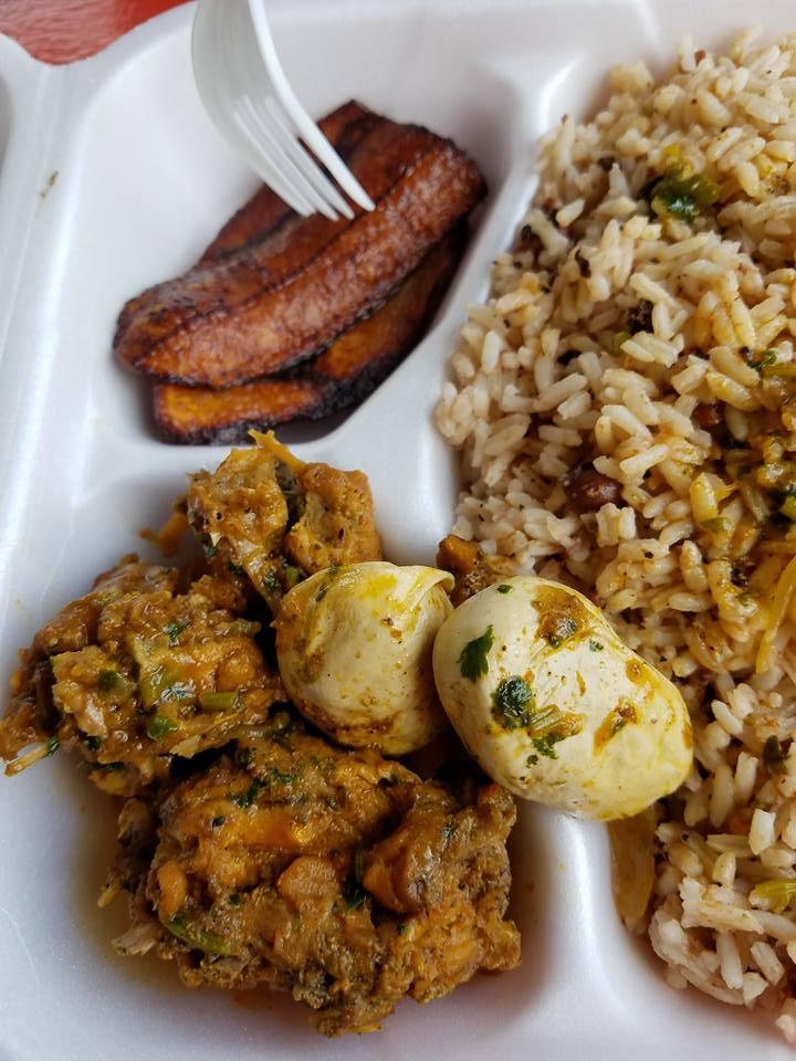 10 Bizarre Foods Of The Caribbean Sandals Blog