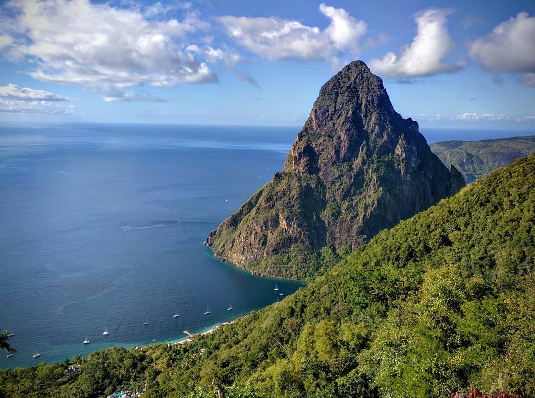 The Best Hiking Spots in St Lucia