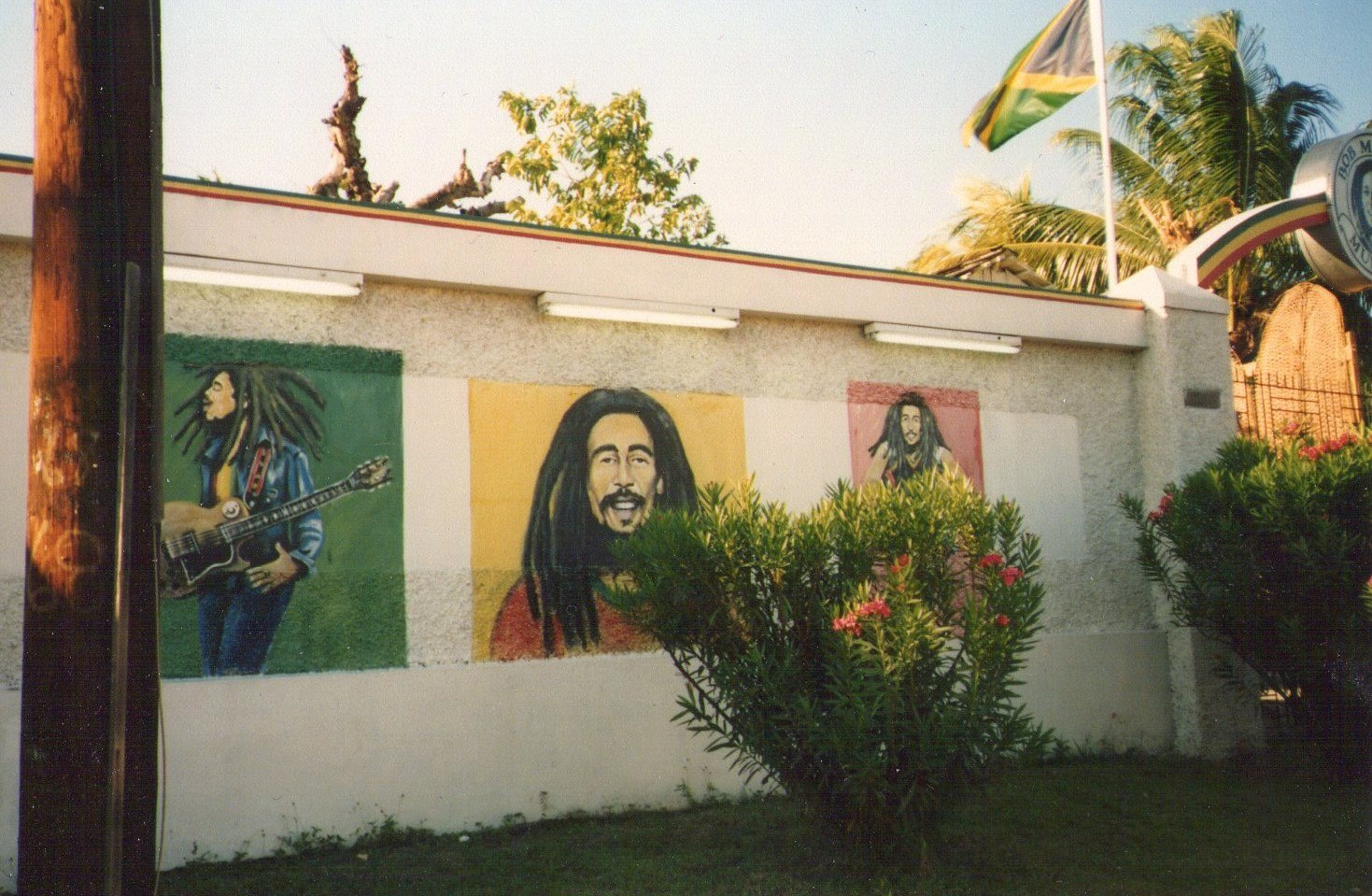 6 Reasons To Visit The Bob Marley Museum in Jamaica