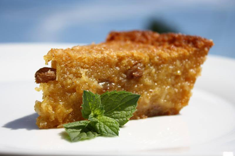 Learn How To Make Cassava Pone with This Recipe