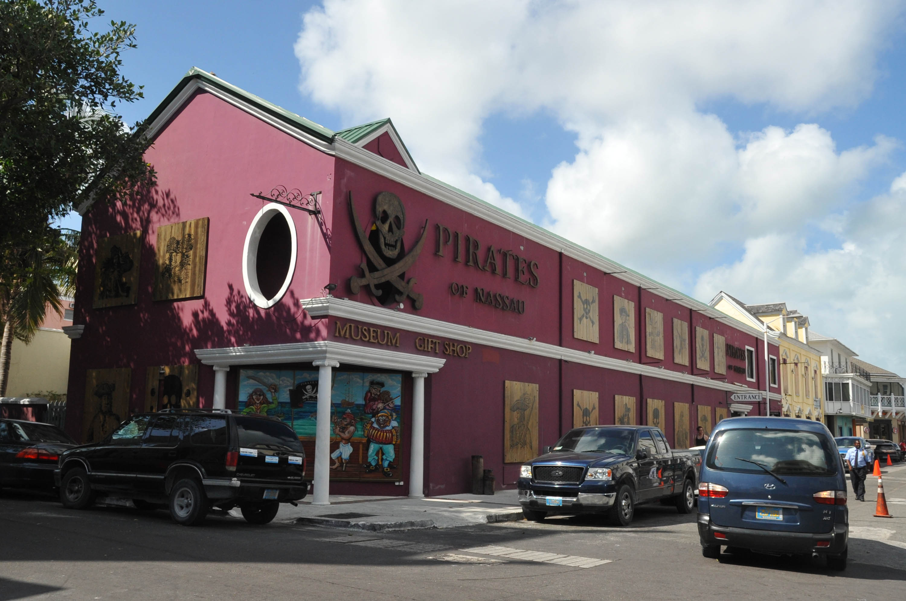 6 Reasons To Visit The Pirates of Nassau Museum