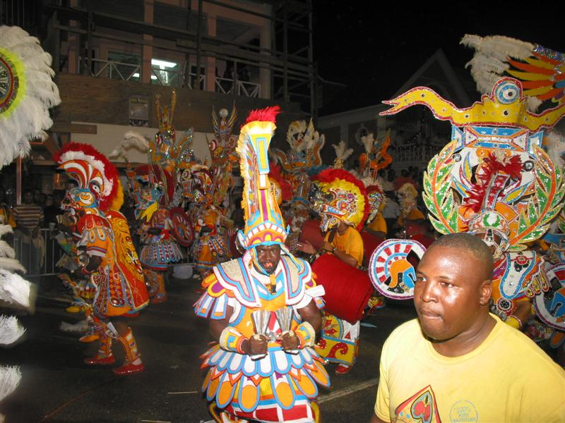 3 Unforgettable Cultural Festivals of The Bahamas