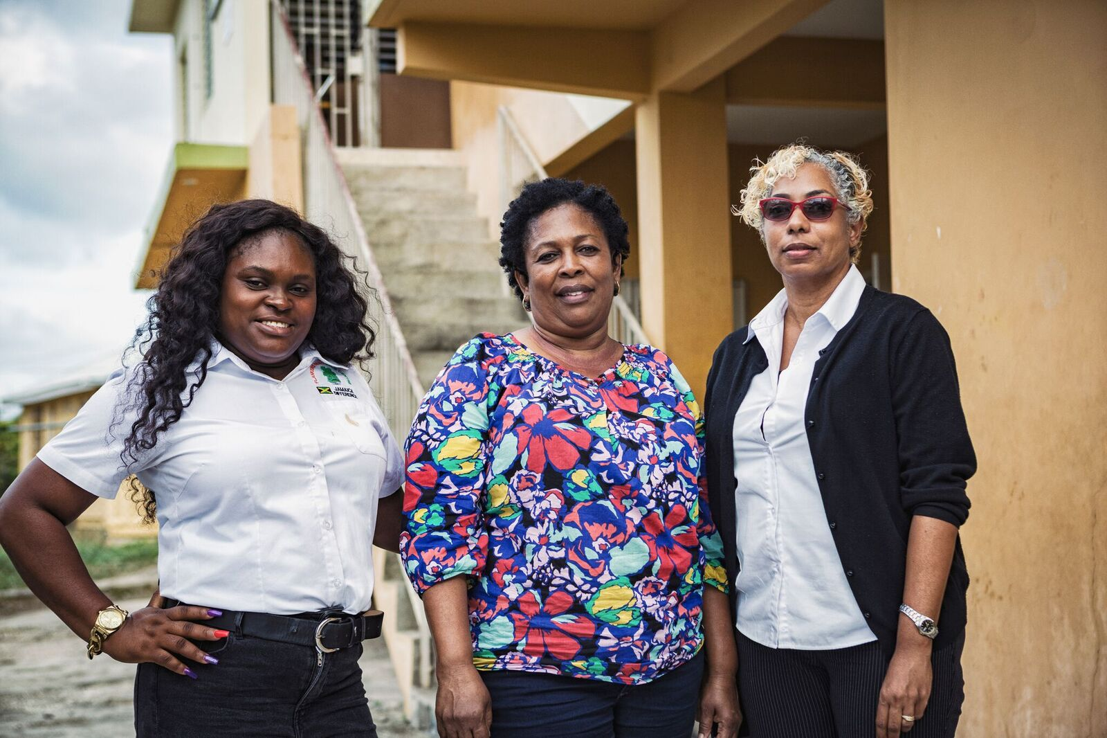 A View Into The Sandals Foundation's Flanker Resource Center