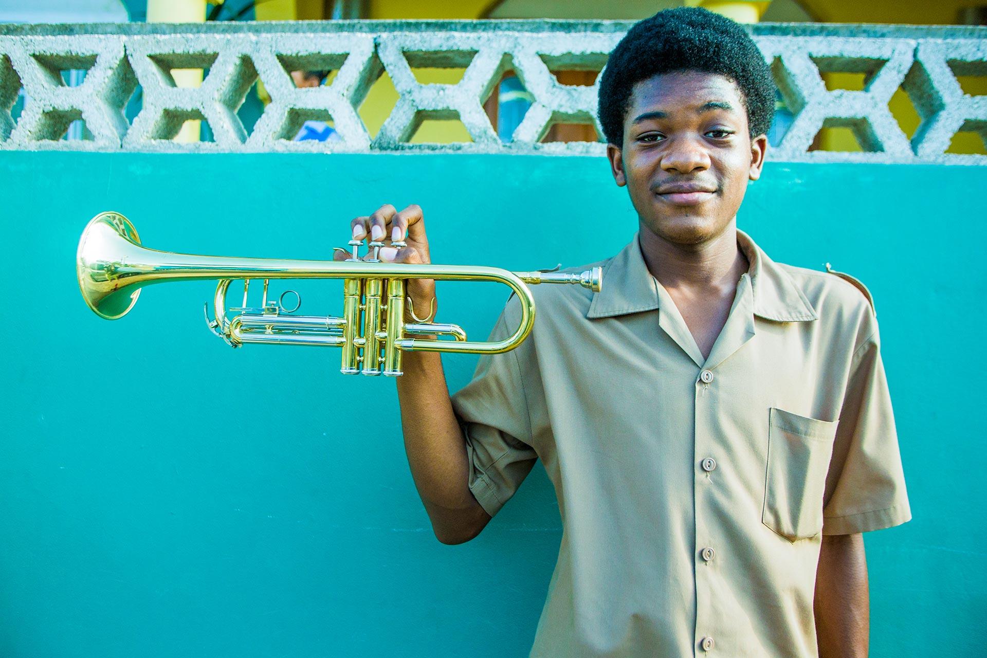jazz in Ocho Rios Jamaica