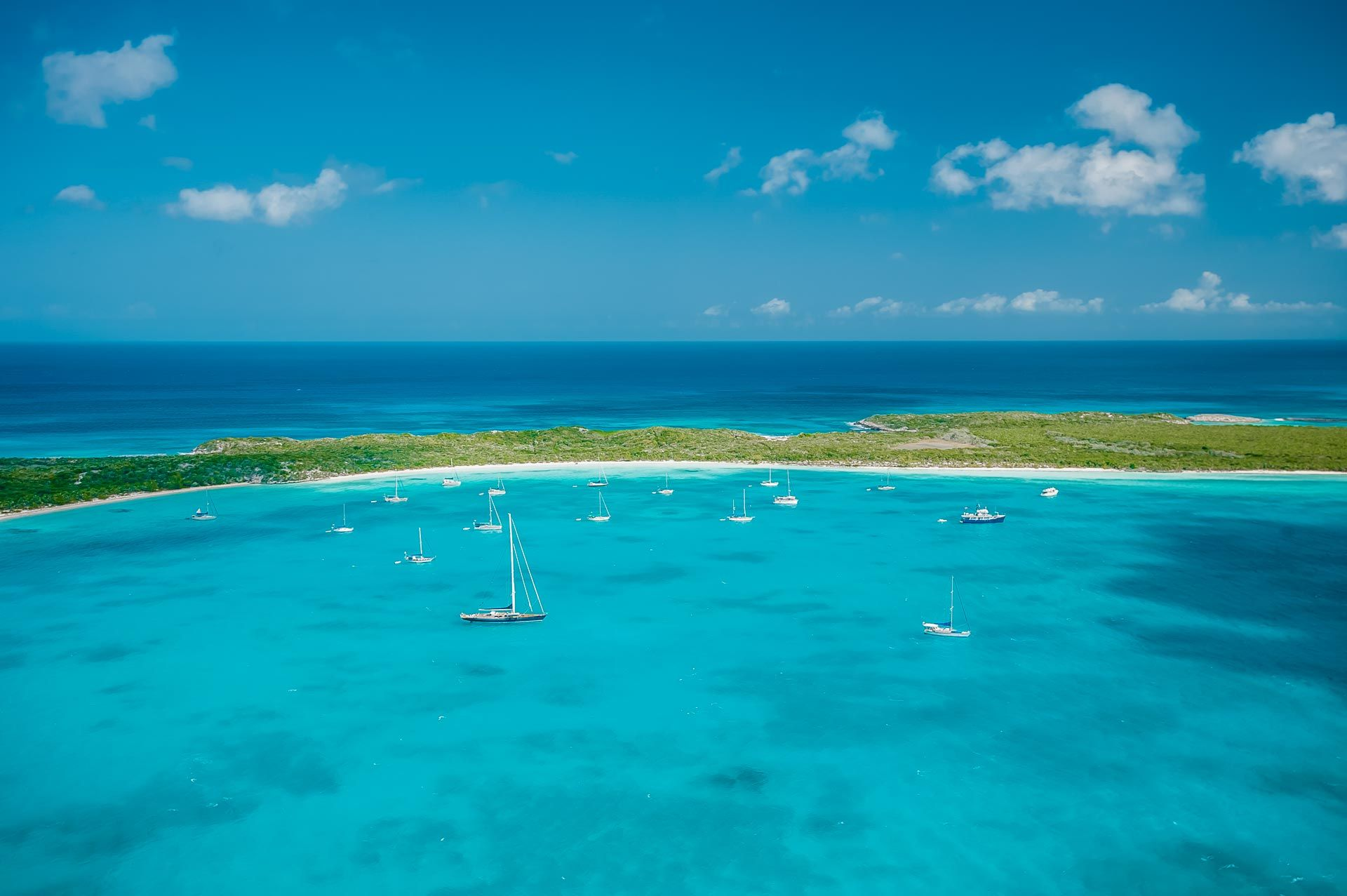 Best Time To Visit The Islands Of The Bahamas!