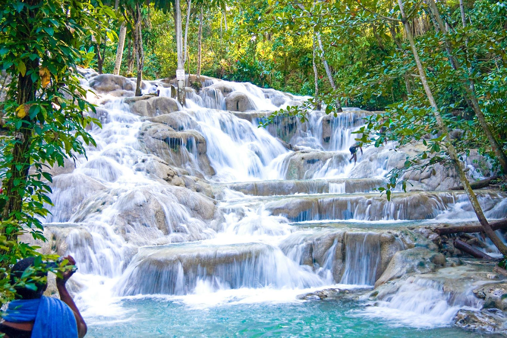 Dunn's River Falls: The Complete Guide