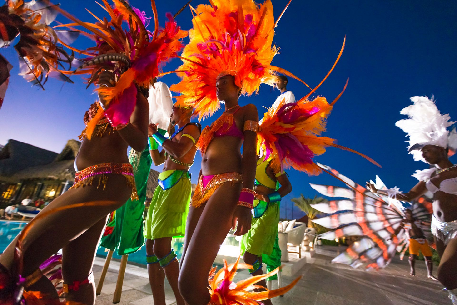 Carnival Celebrations In The Caribbean: The Complete Calendar