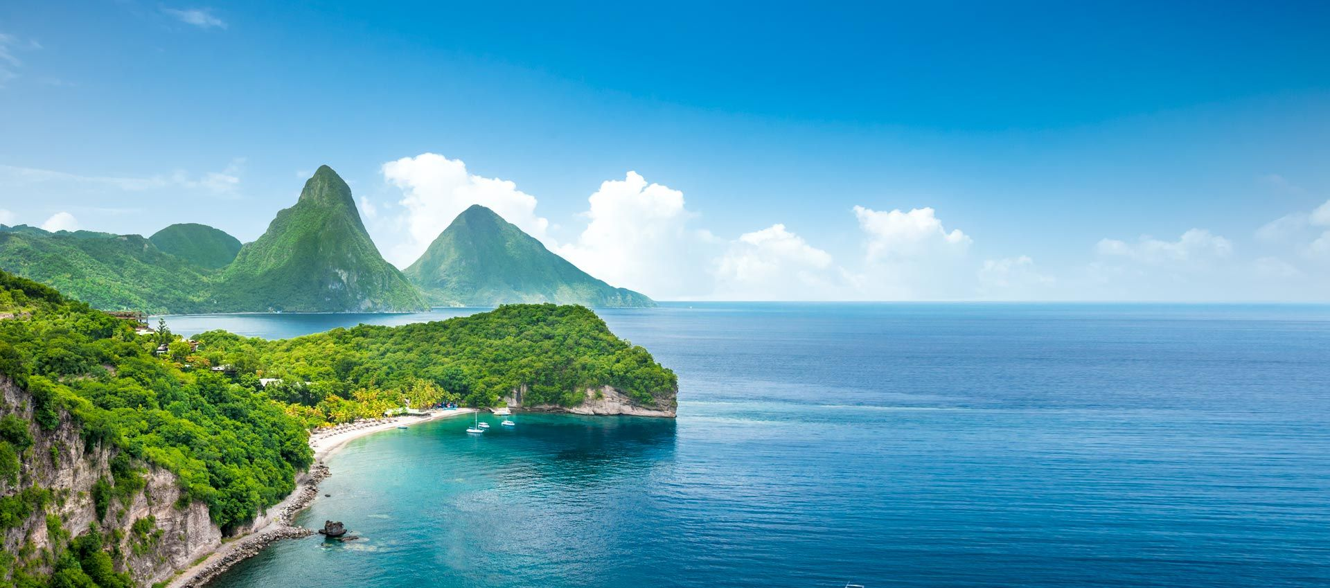 Best Time To Visit Saint Lucia