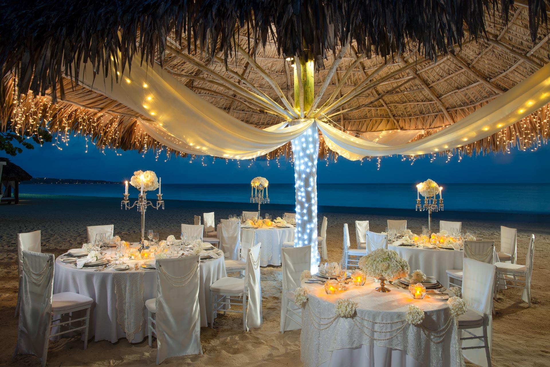 Beach Weddings Inspiration Venues