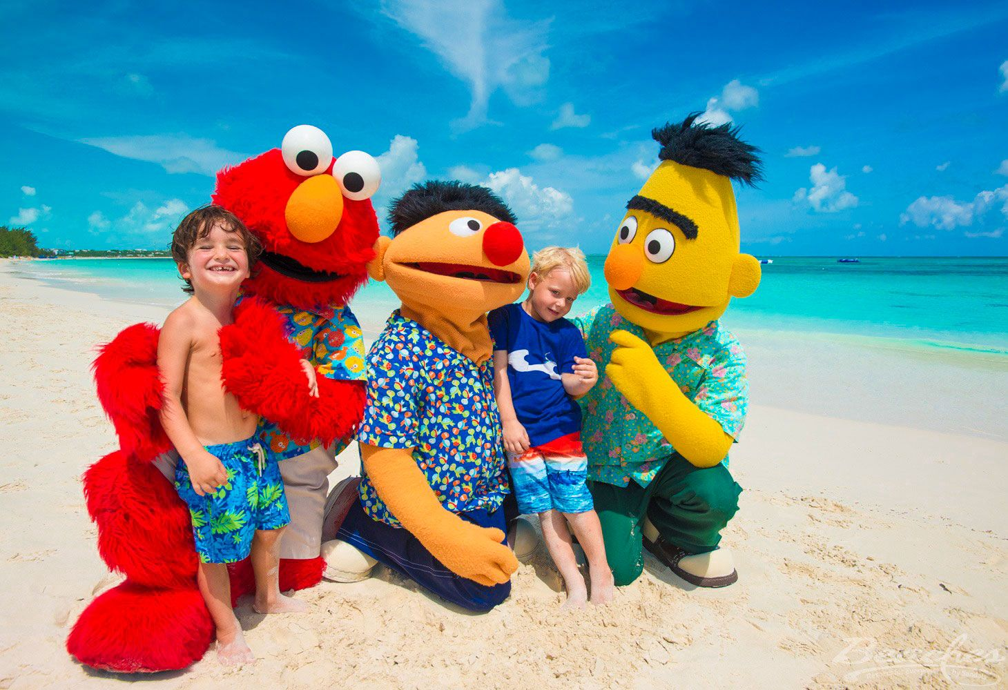 all inclusive resort for kids