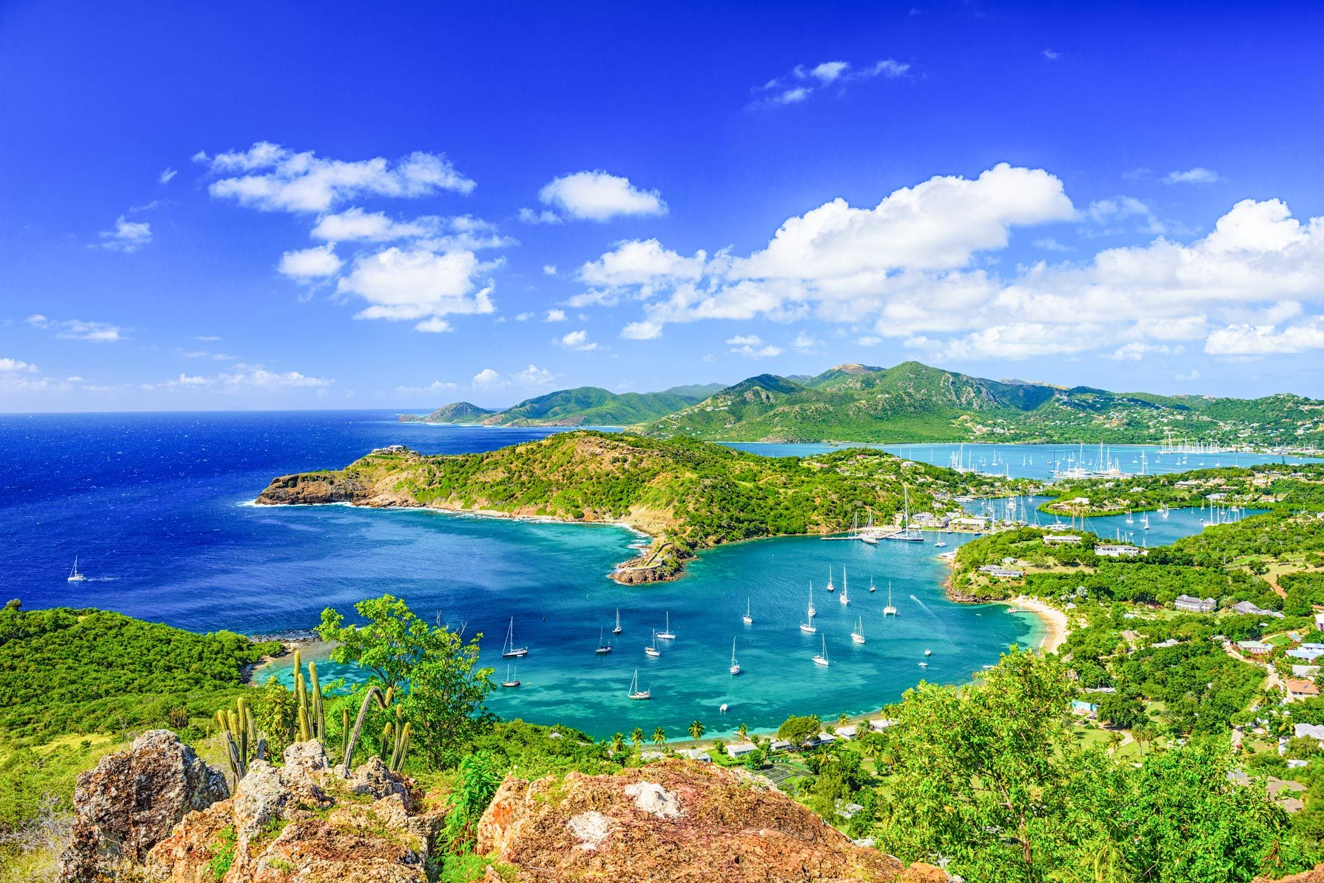 The Best Time To Go To Antigua: The Complete Guide