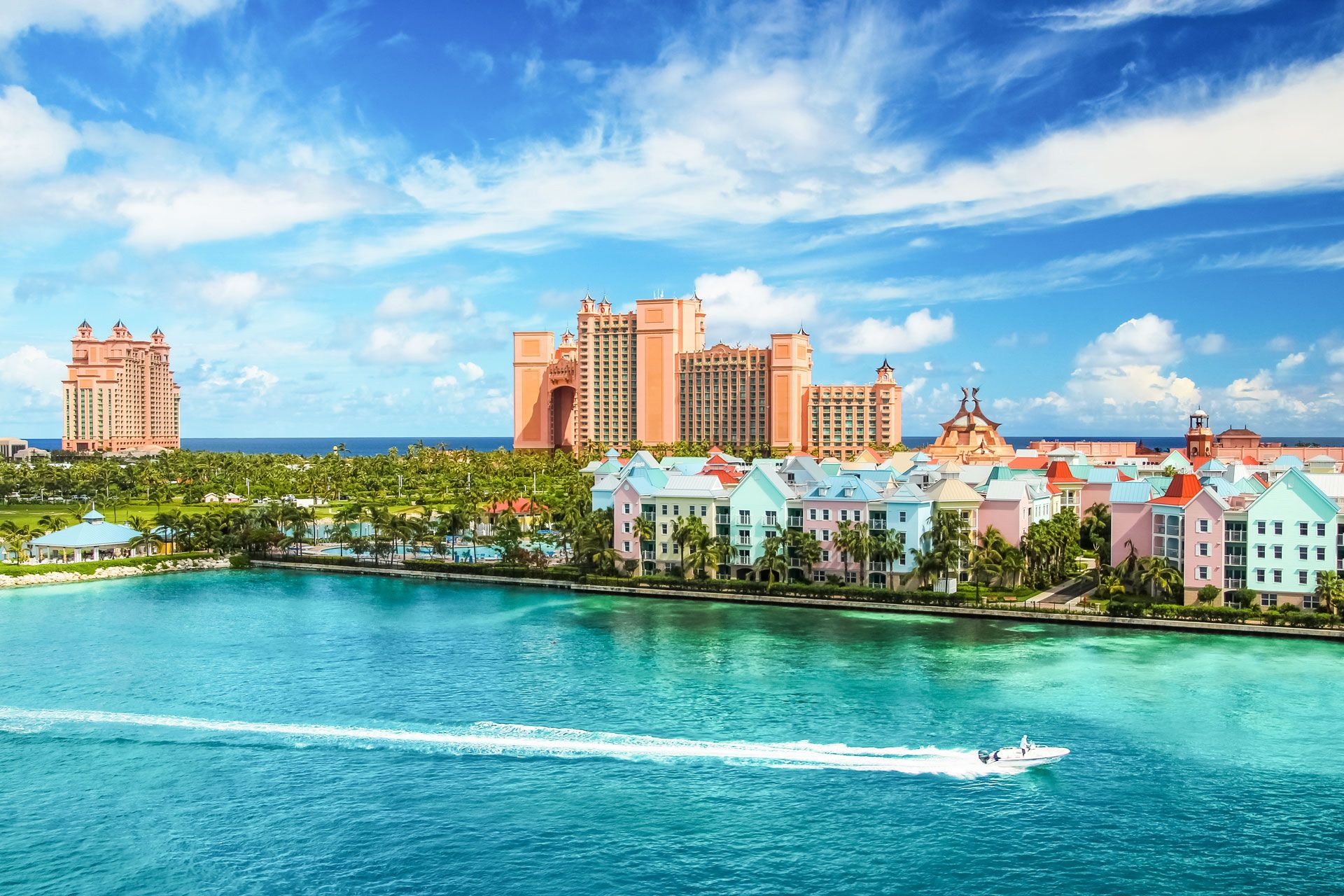 Perfect Scenery: Famous Film Set Locations In The Bahamas | Sandals