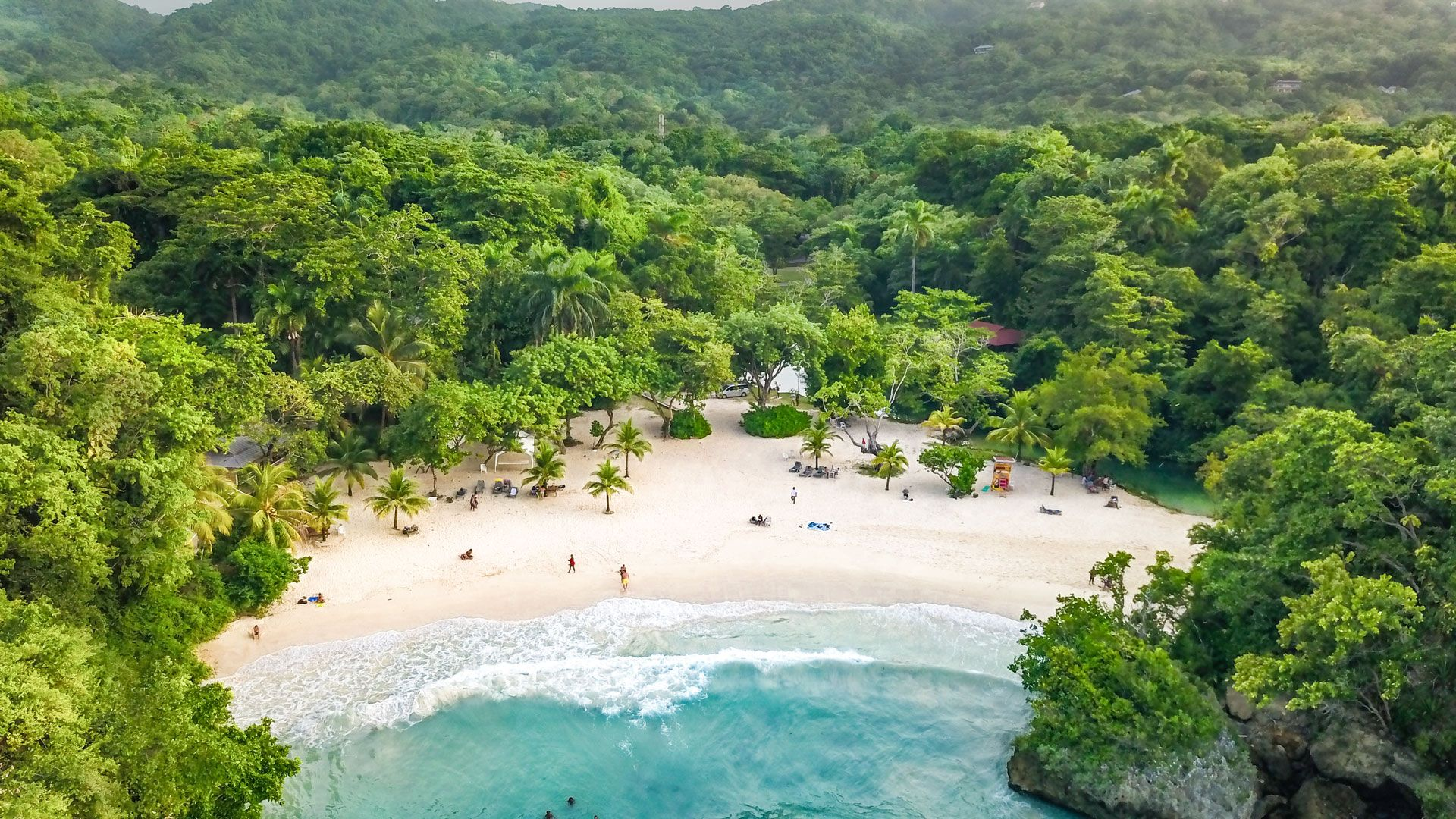 Perfect Scenery Famous Film Set Locations In Jamaica Sandals