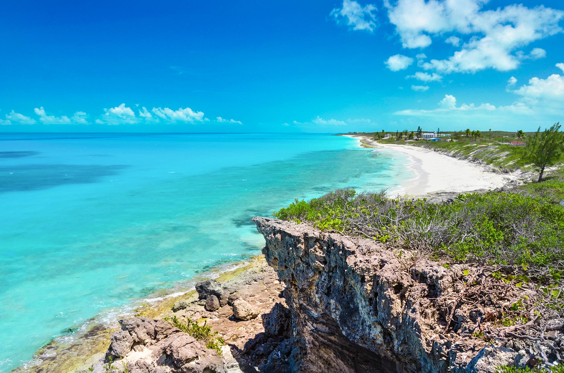 Perfect Scenery: Famous Film Set Locations In The Bahamas