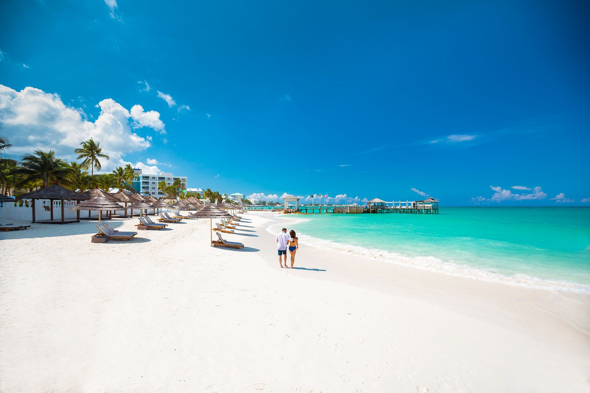 the 12 best beaches in nassau, the bahamas (incl. photos