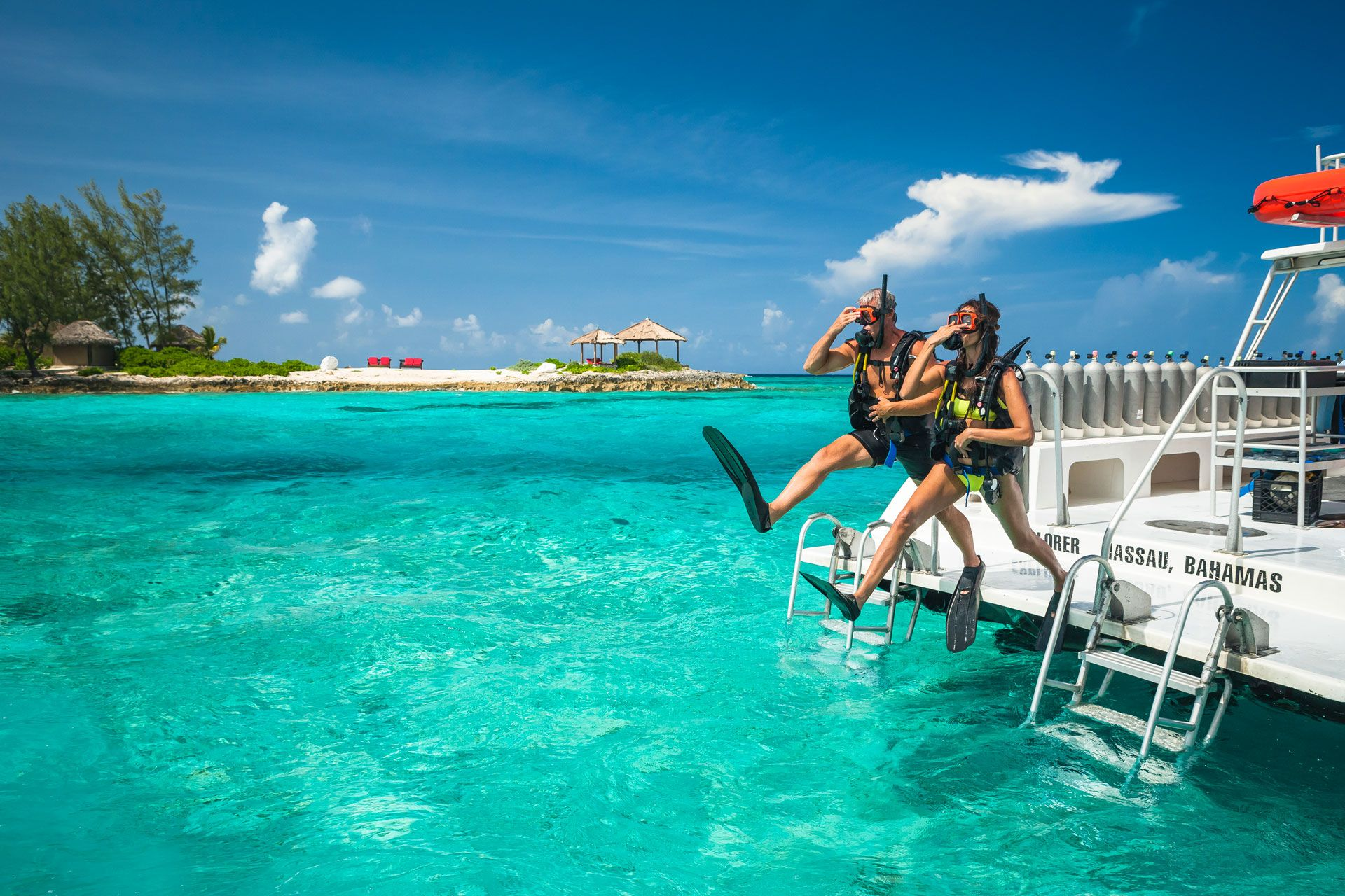 How To Become a PADI® Certified Scuba Diver In 48 Hours