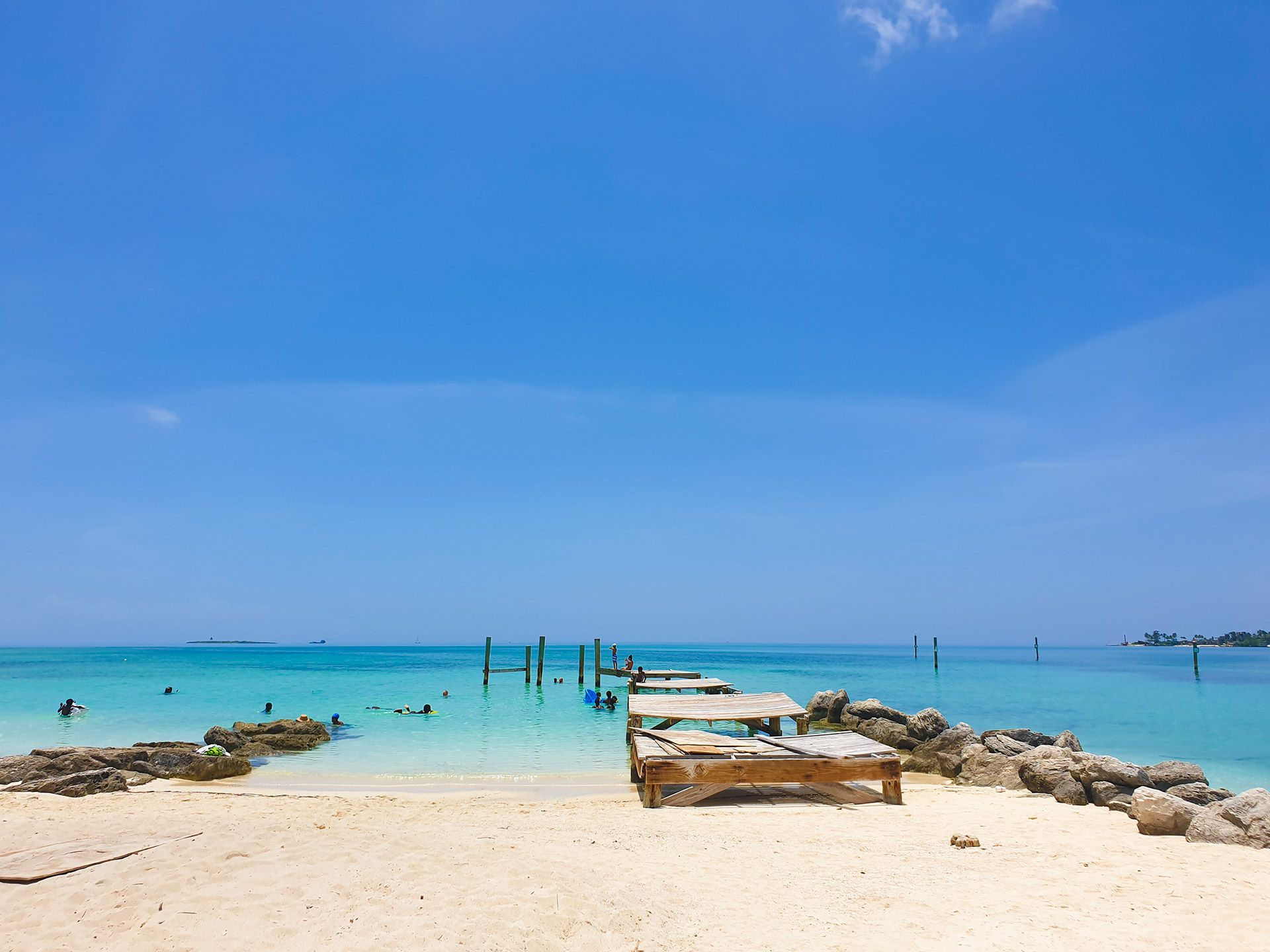 Caribbean Paradise: The 40+ Best Beaches in the Bahamas | Sandals
