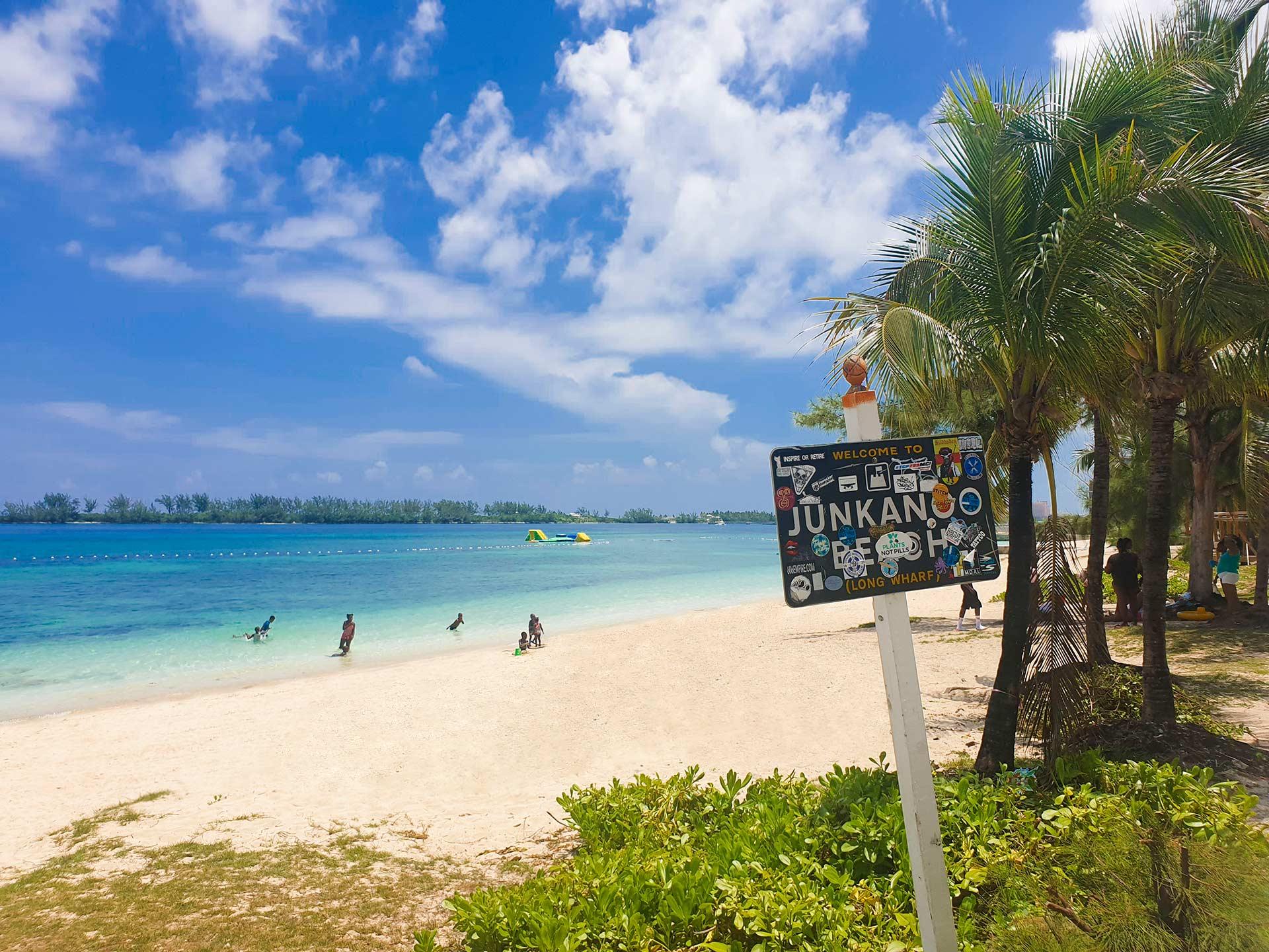Caribbean Paradise: The 40+ Best Beaches in the Bahamas