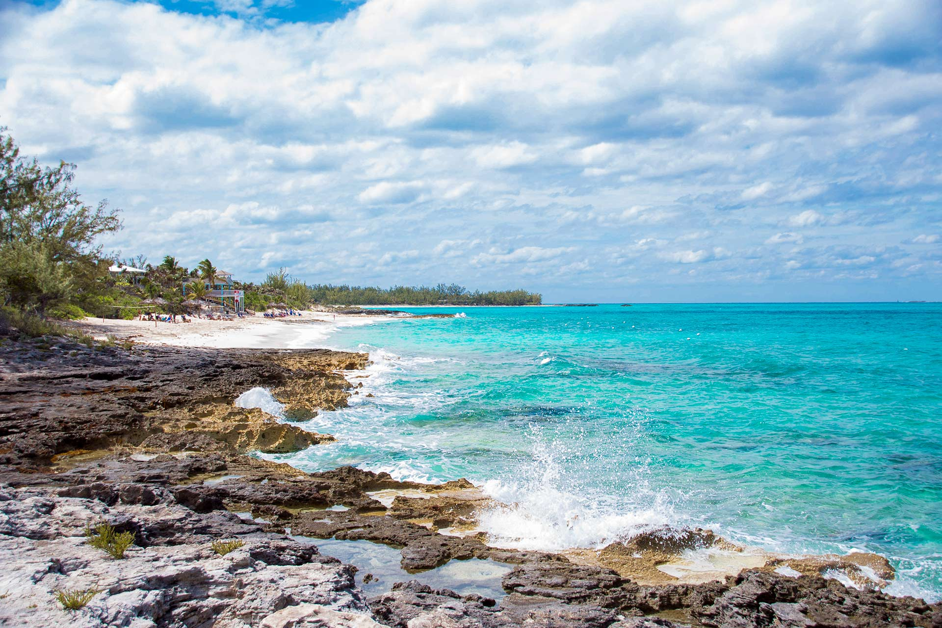 Caribbean Paradise: The 40+ Best Beaches in the Bahamas