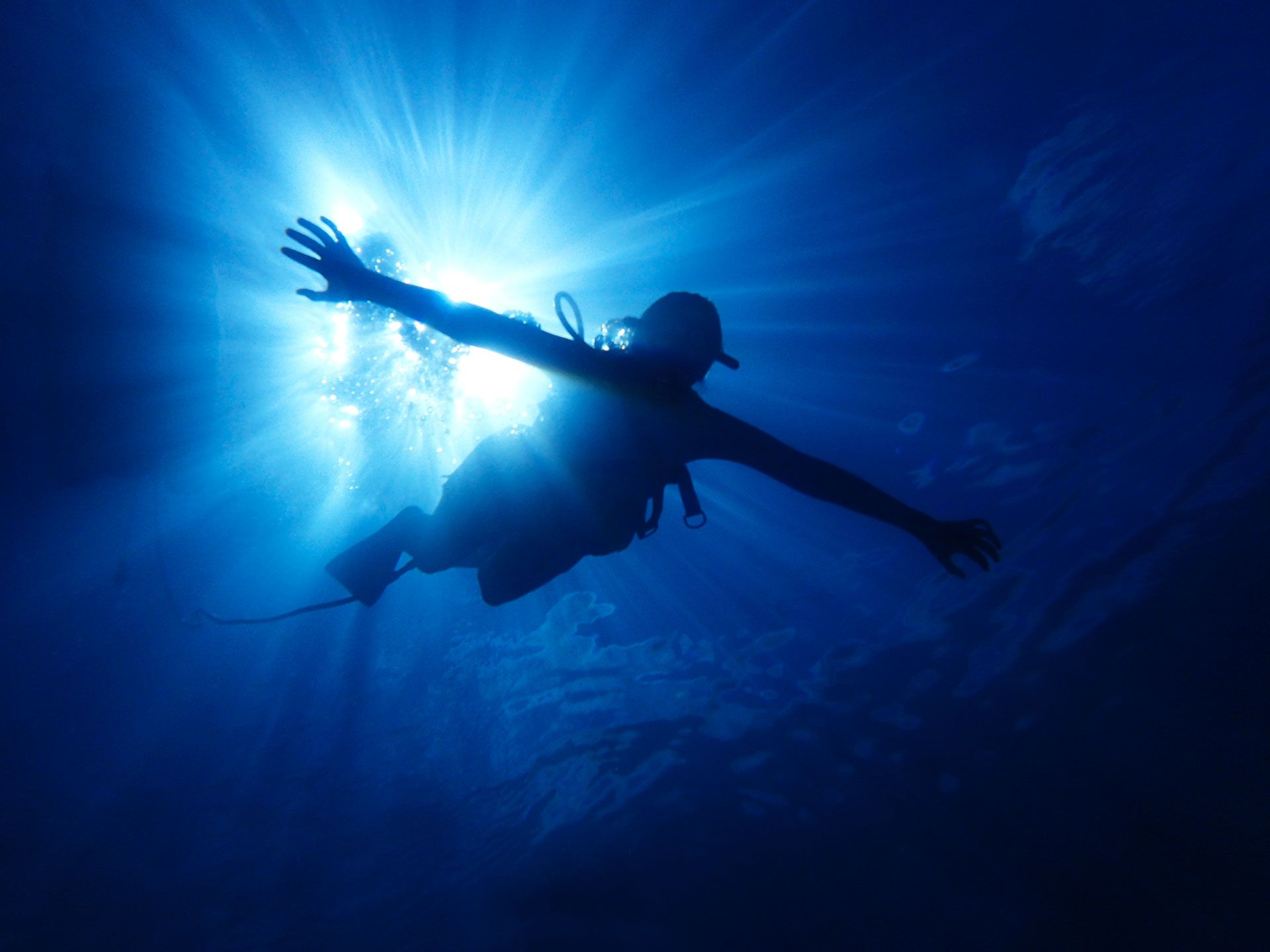 The Ultimate Guide To SNUBA® Diving: All You Need To Know