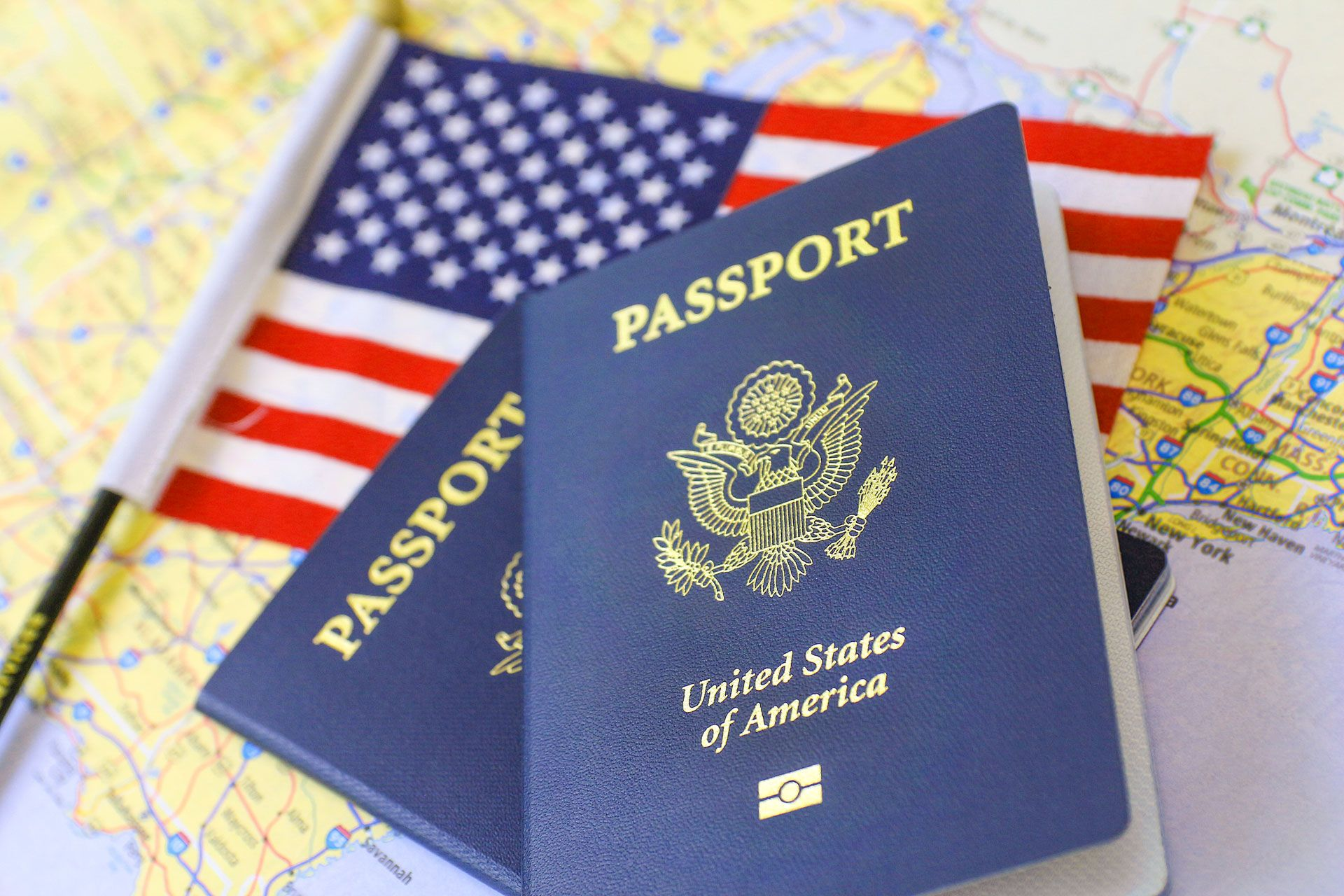 Do You Need A Passport To Visit The Bahamas As US Citizen?