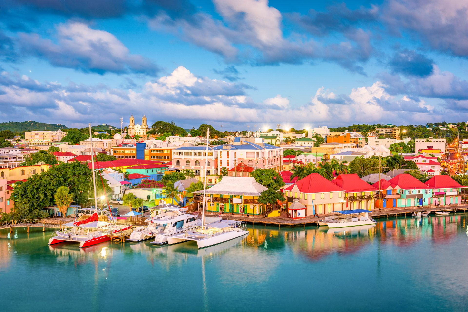 Top 50 Things To Do In Antigua For An Unmatched Vacation