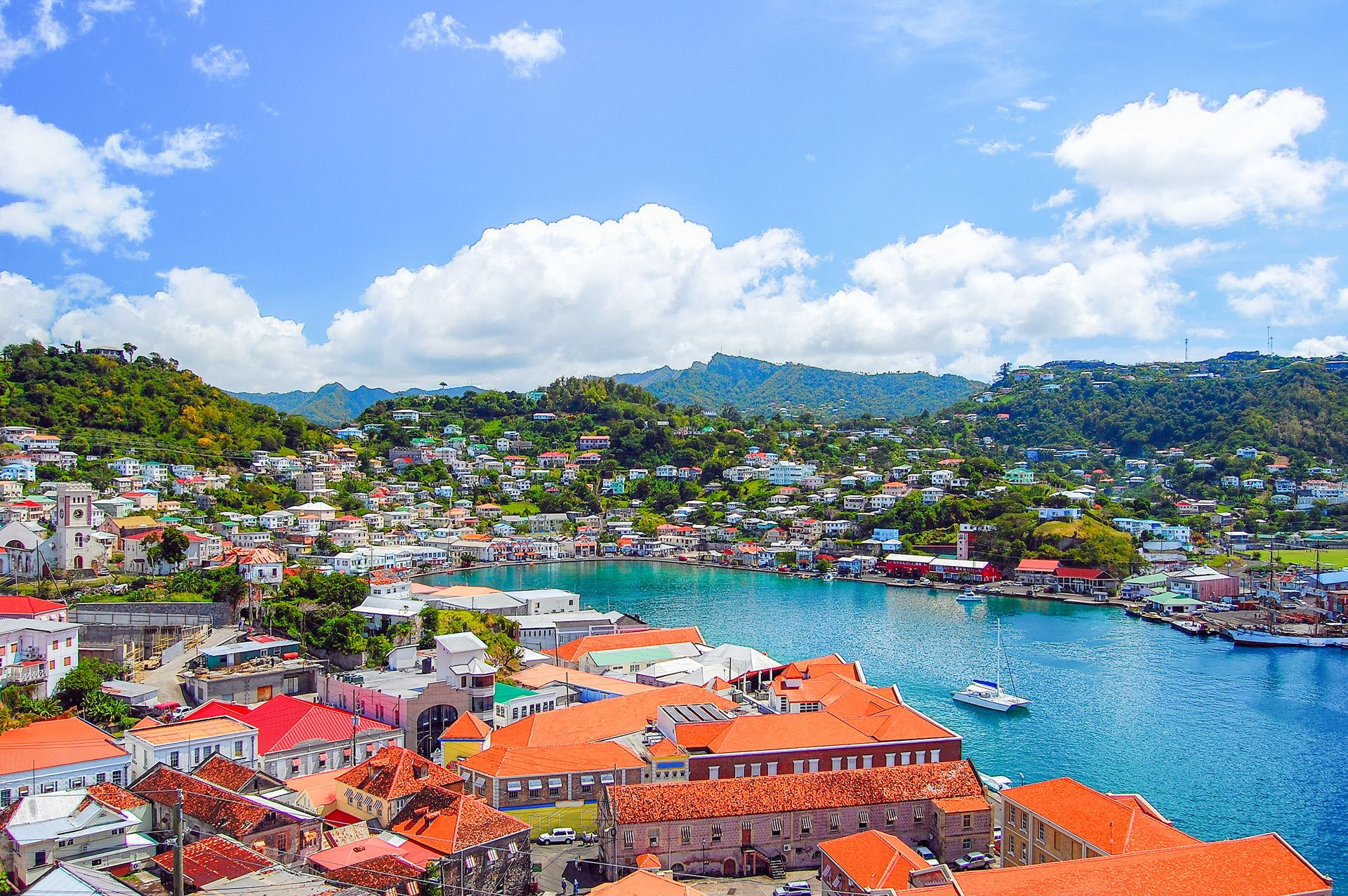 Top 50 Things To Do In Grenada For An Unforgettable Vacation