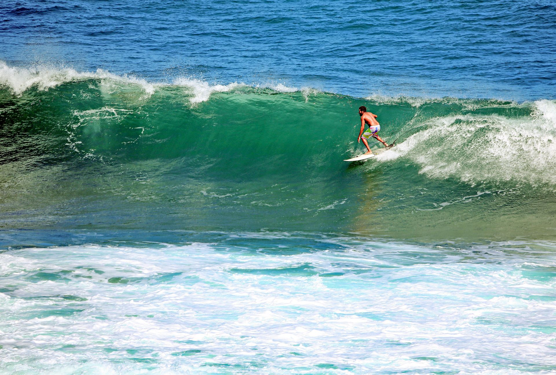 best time to visit Barbados surfing