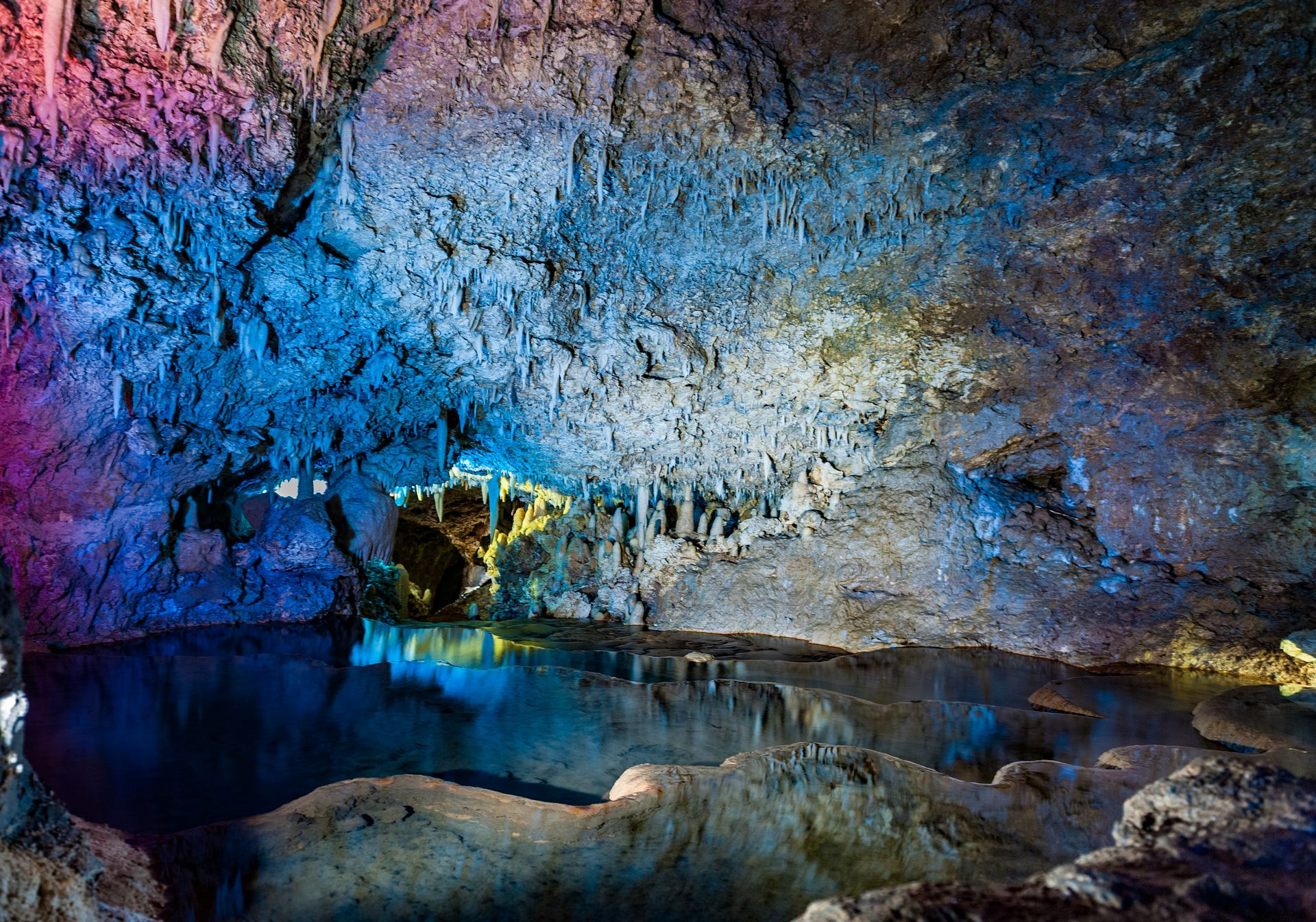Harrison's Cave Barbados: A Magical Underground Adventure | Sandals