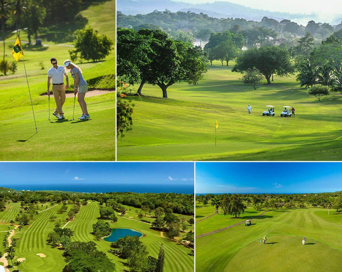sandals golf resort jamaica