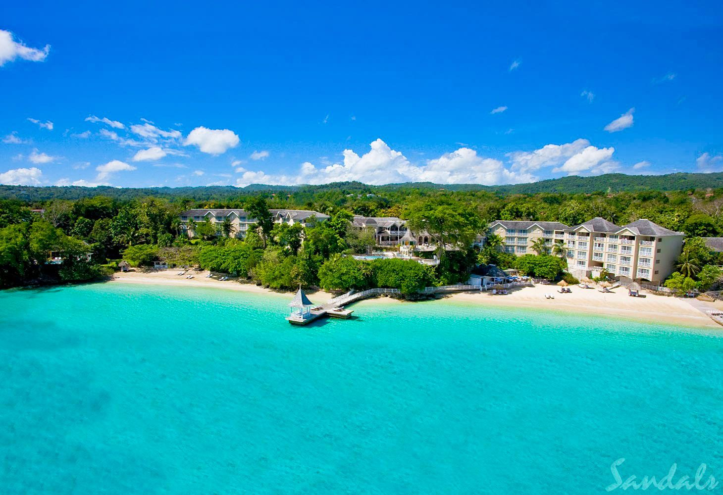 sandals royal plantation all inclusive resort jamaica