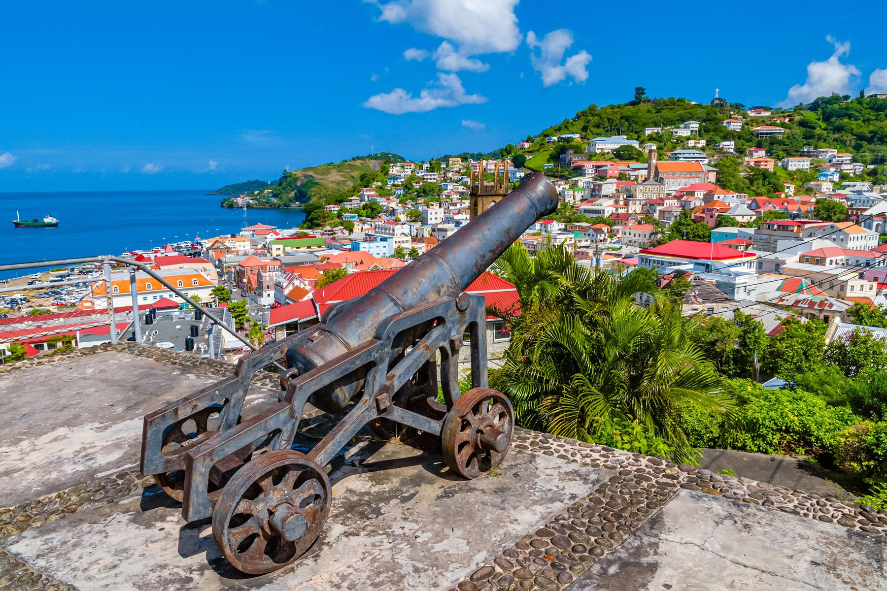 Top 55 Things To Do In Grenada For An Unforgettable Vacation