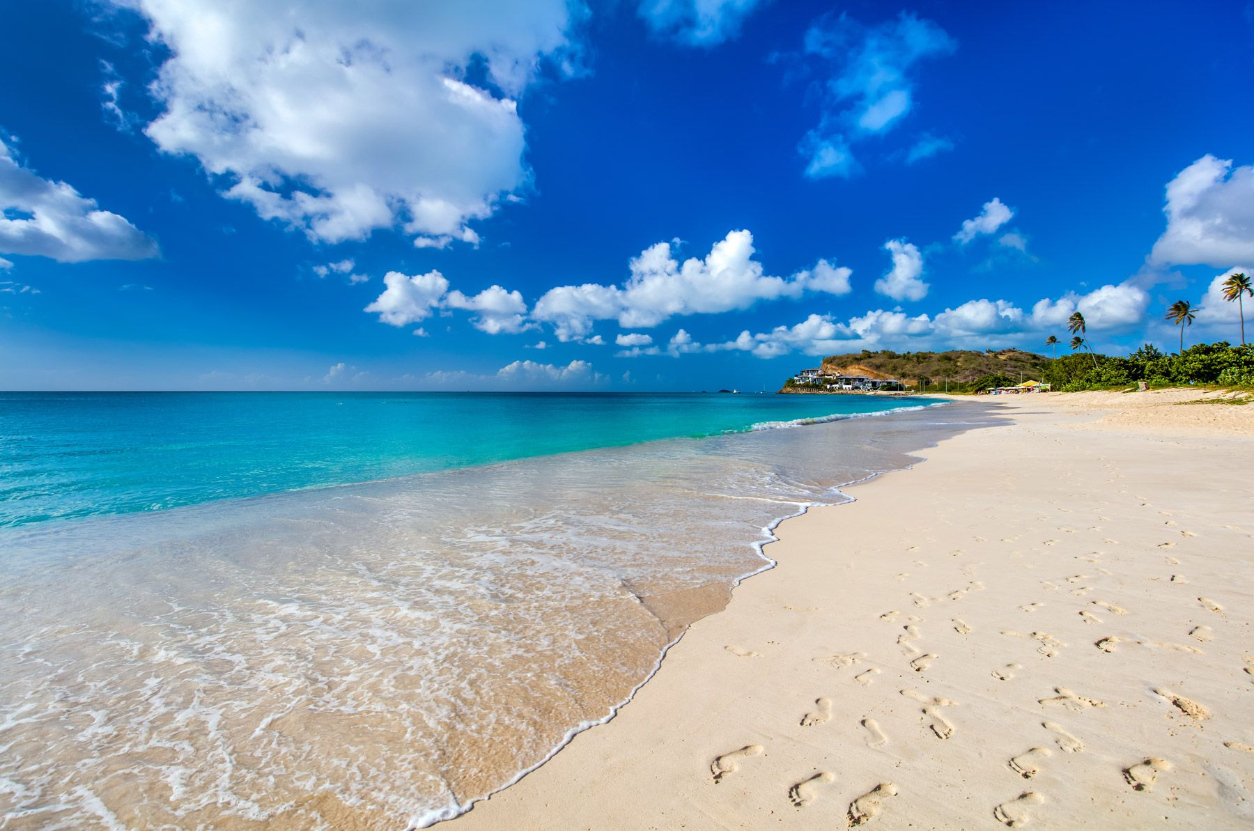 darkwood beach antigua