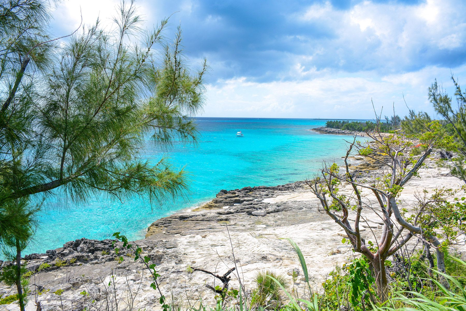 Clifton Heritage National Park Nassau Bahamas