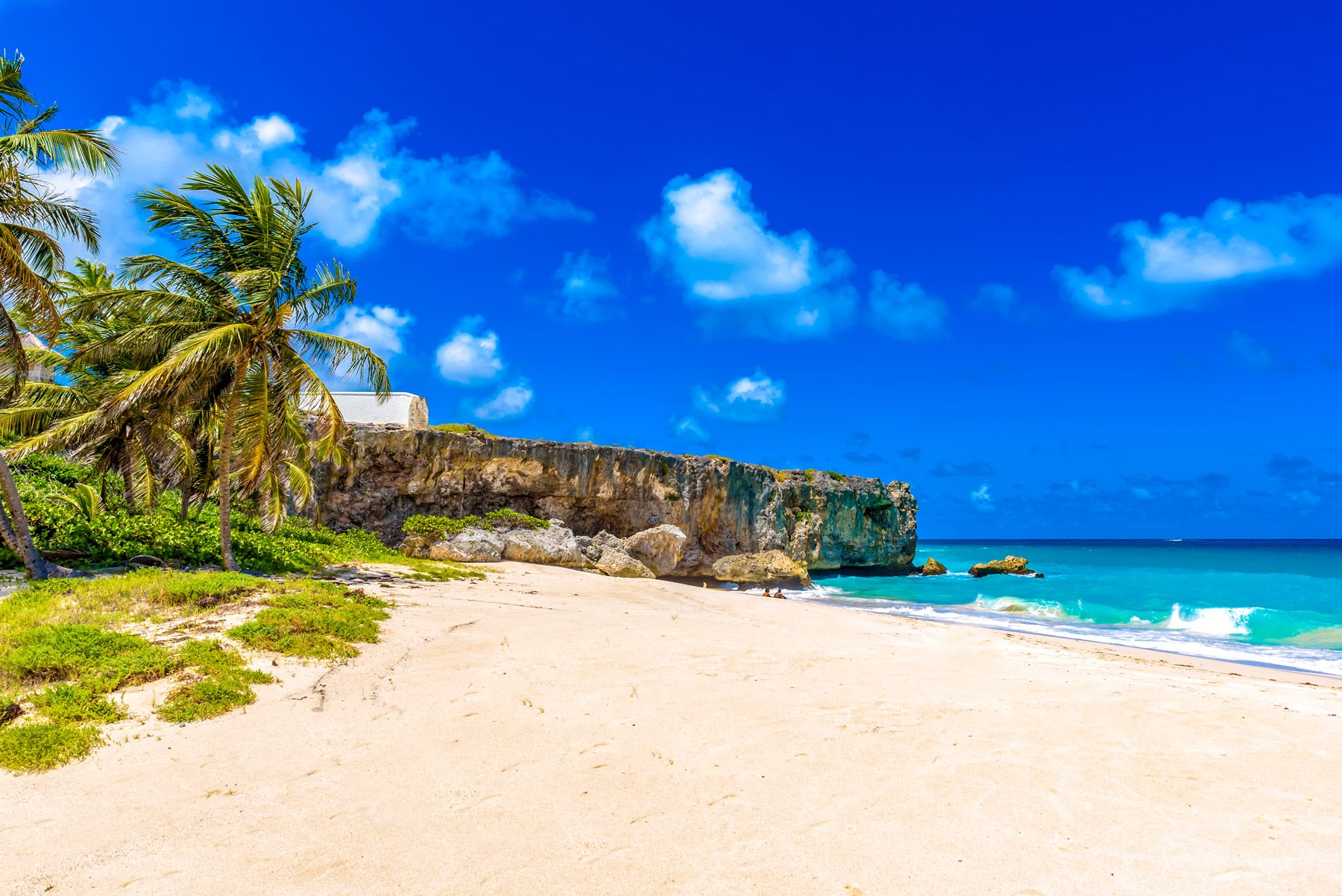 Bottom Bay Barbados