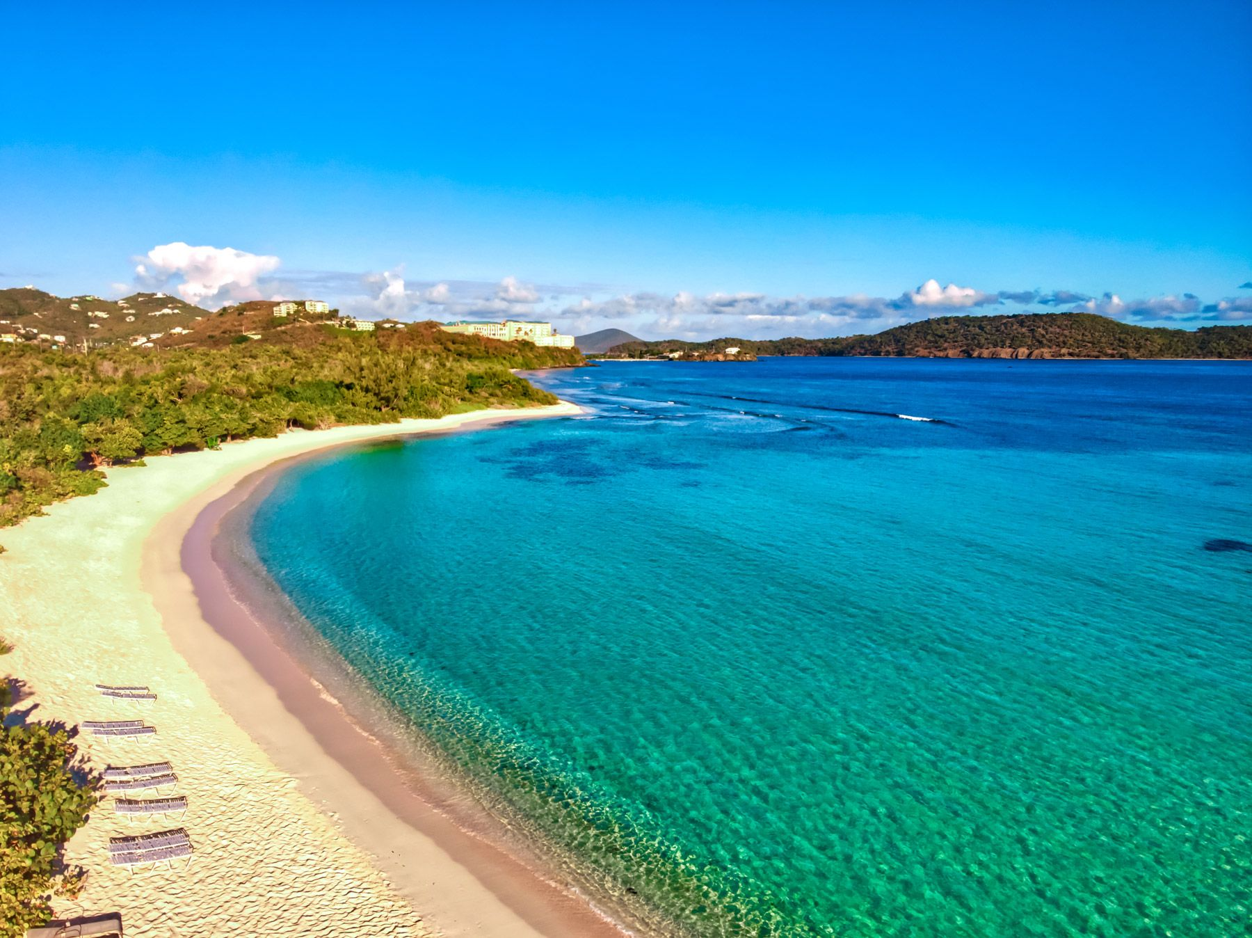 lindquist beach st thomas united states virgin islands