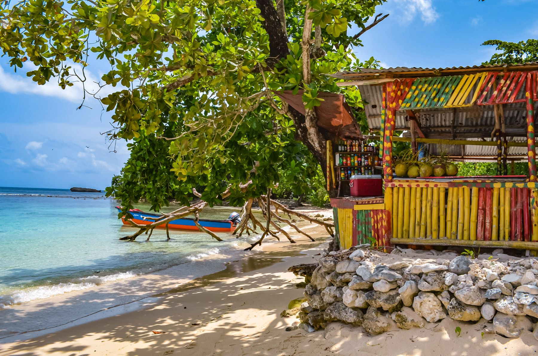 43 Amazing Things To Do In Jamaica: Points of Interest ...