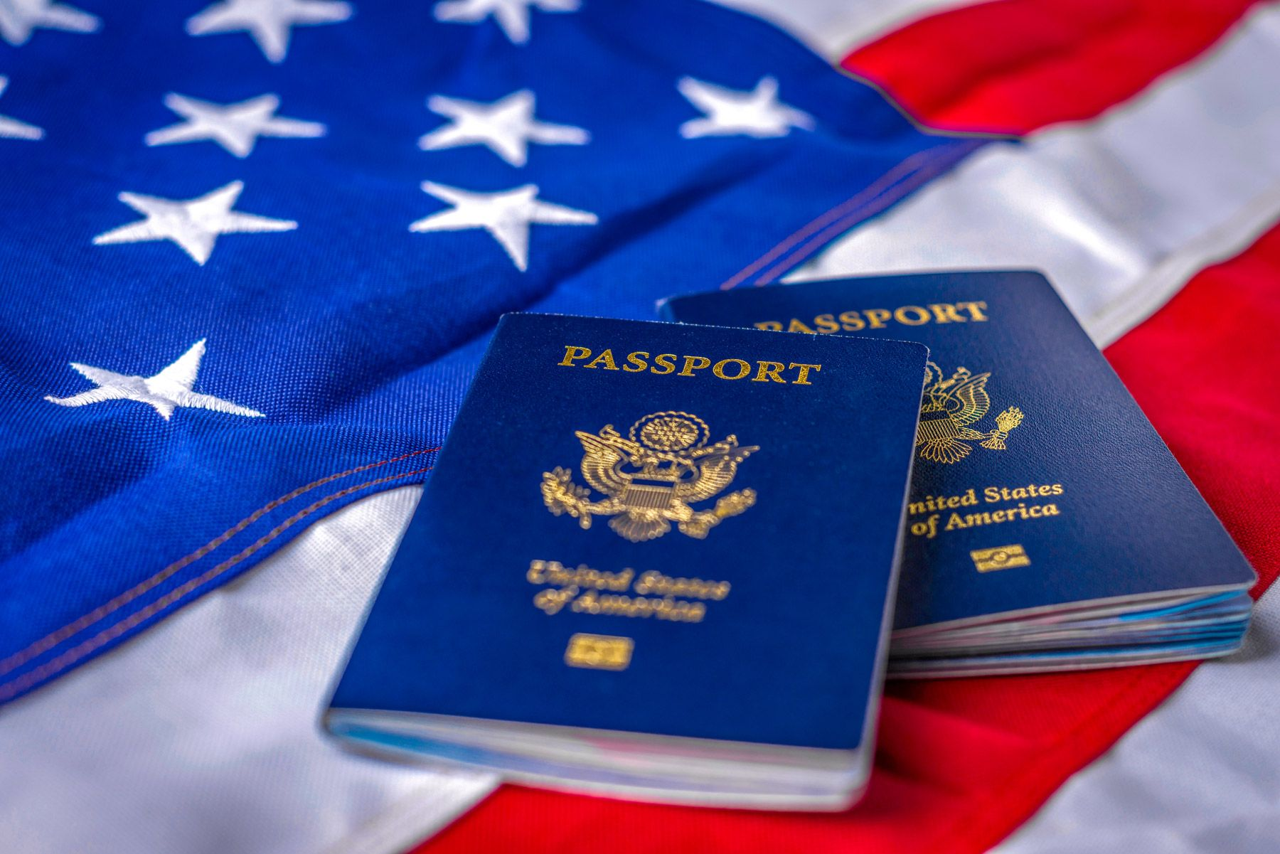 do you need a passport to visit the bahamas as us citizen