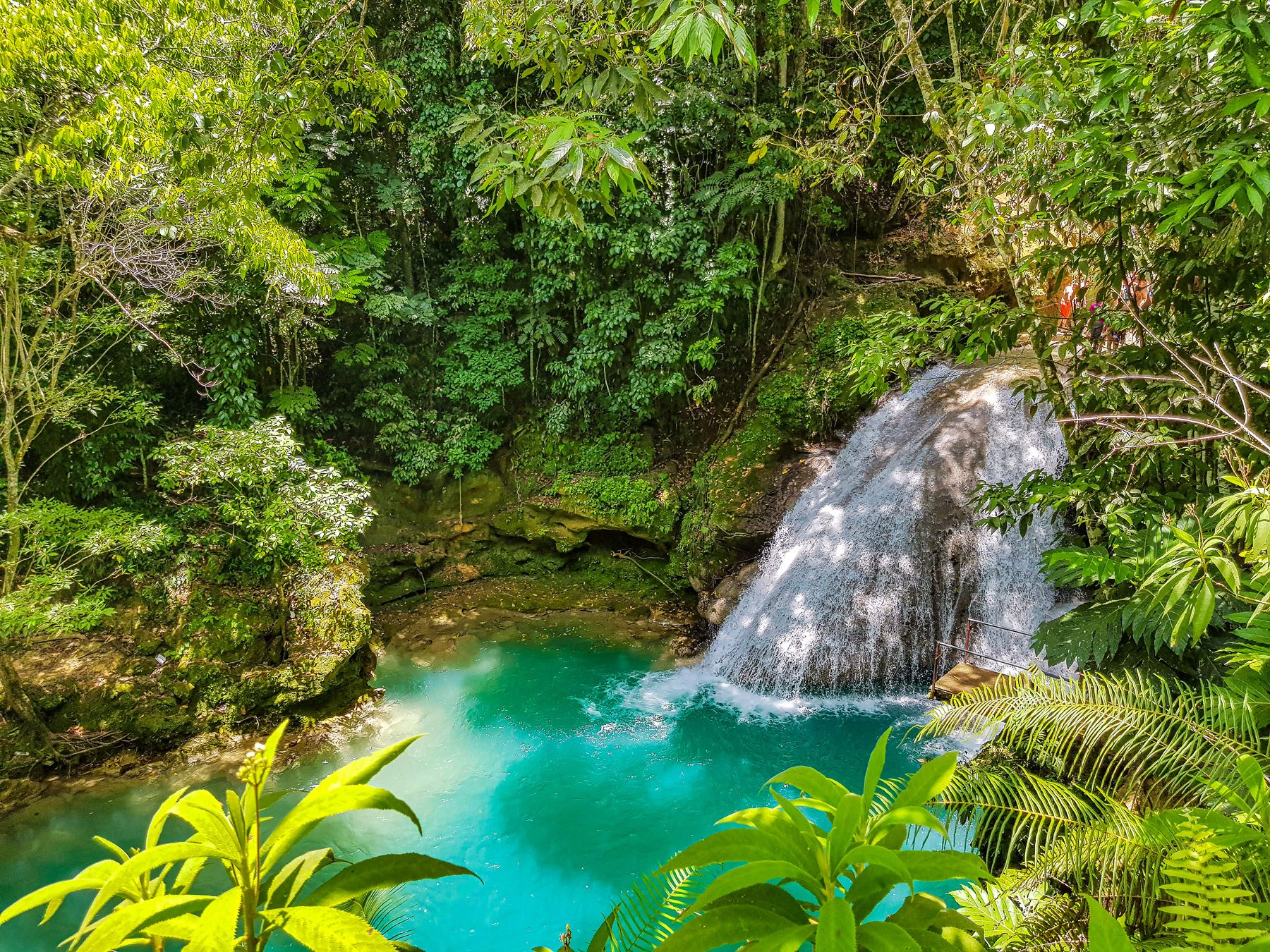 40 Wonderful Things To Do In Jamaica: Points Of Interest