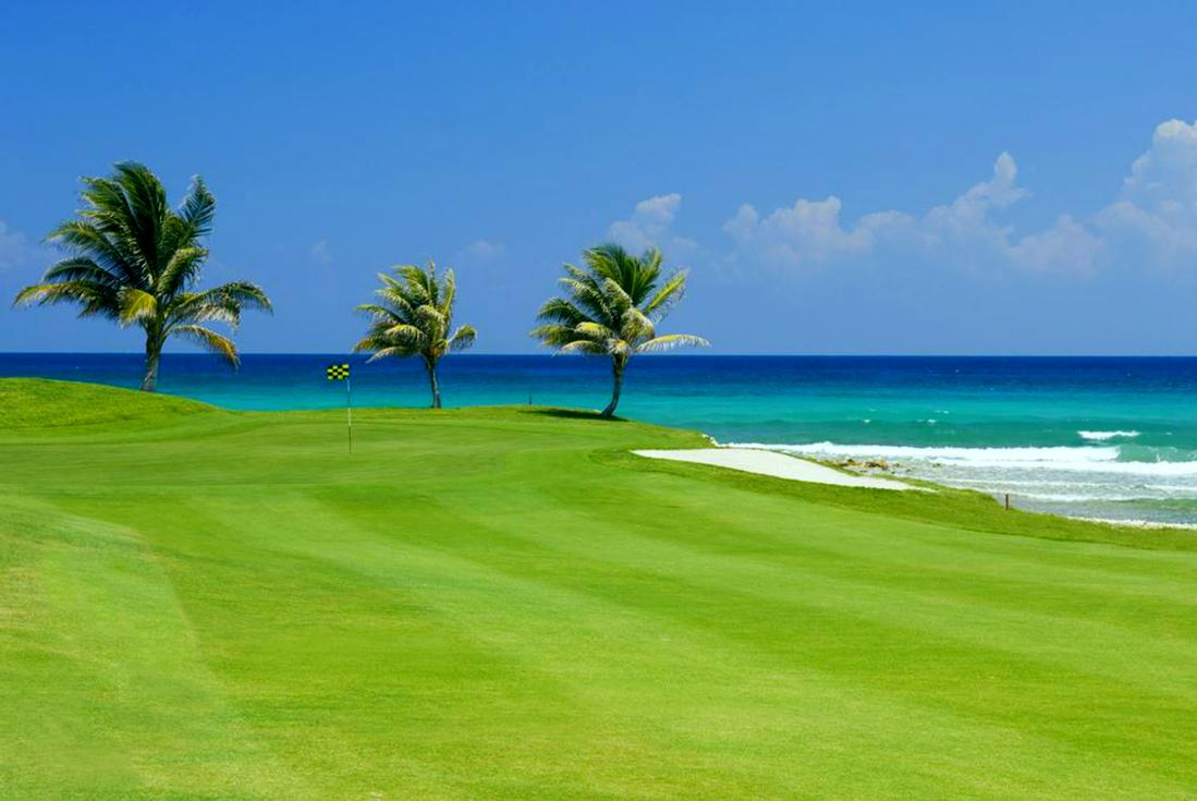 Cinnamon Hill Golf Course Montego Bay Jamaica