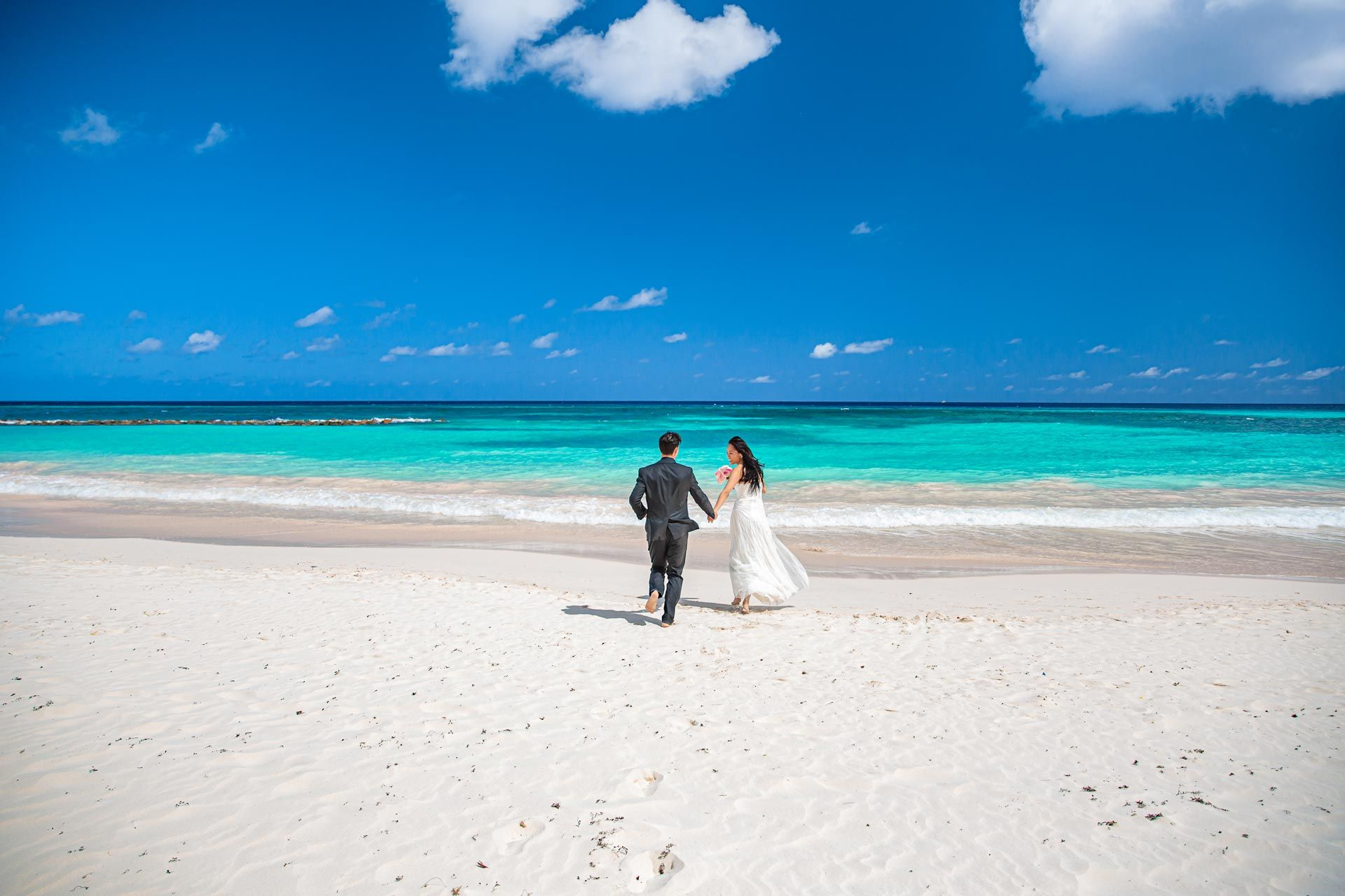 Seven Destination Wedding Locations In Heaven & Documents Required
