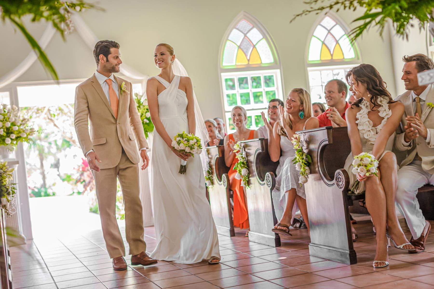 Sandals Montego Bay SMB Wedding Chapel