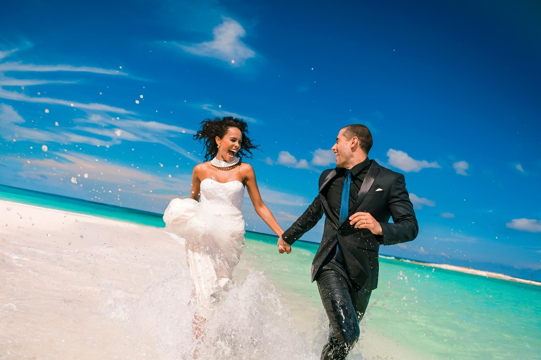 8 Most Romantic Destination Wedding Venues in the Caribbean