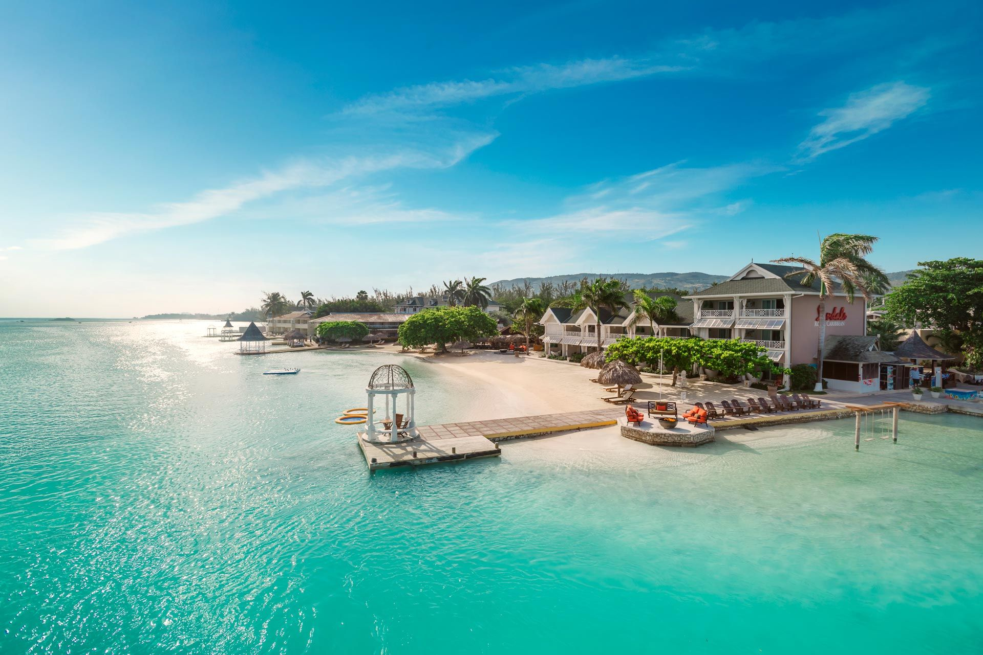 Sandals Royal Caribbean SRC Overview