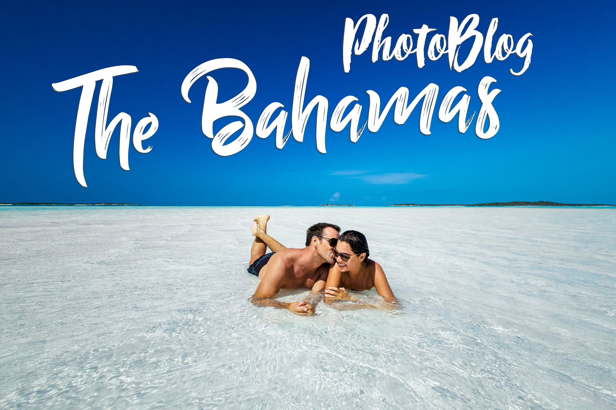 33 Pictures That Will Make You Fall In Love With The Bahamas