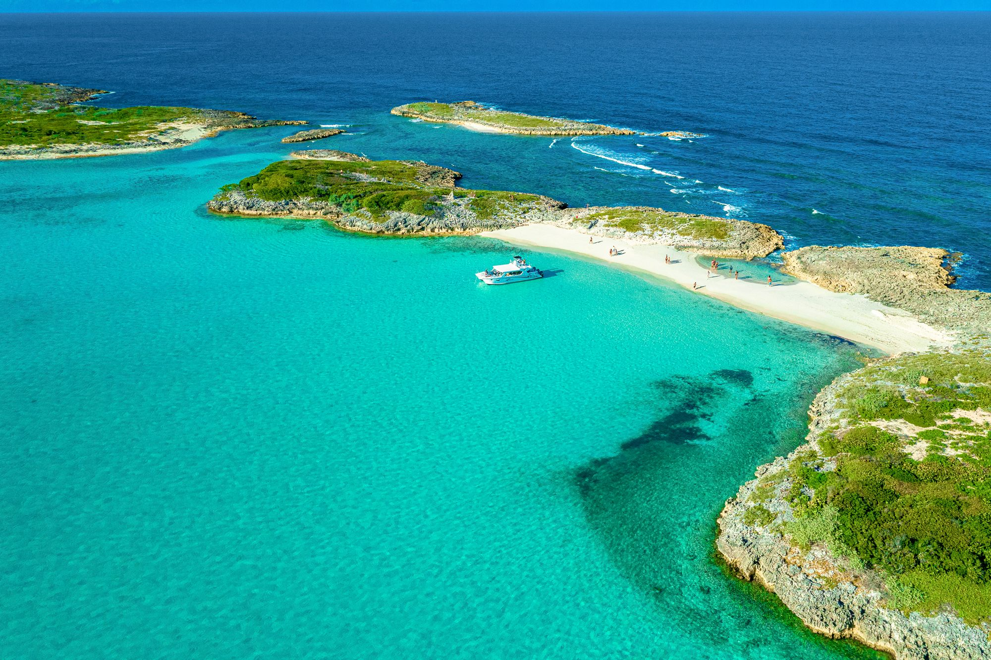 Sandals Emerald Bay Bahamas Island Tour